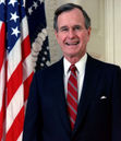 200px-George_H._W._Bush,_President_of_the_United_States,_1989_official_portrait.jpg